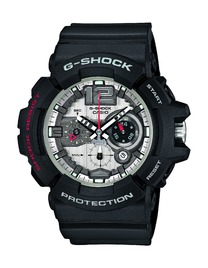 CASIO G-Shock GAC-110-1A