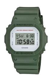 Casio G-SHOCK DW-5600M-3E