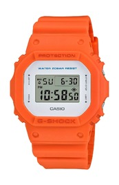 Casio G-SHOCK DW-5600M-4E