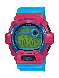 Casio G-SHOCK G-8900SC-4E