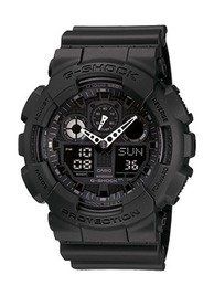 Casio G-SHOCK GA-100-1A1