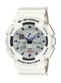 Casio G-SHOCK GA-100A-7A