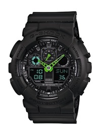 Casio G-SHOCK GA-100C-1A3