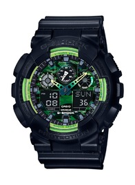 Casio G-SHOCK GA-100LY-1A