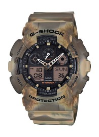 Casio G-SHOCK GA-100MM-5A