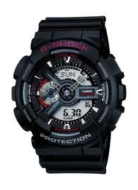 Casio G-SHOCK GA-110-1A