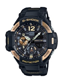 Casio G-SHOCK GA-1100-9G