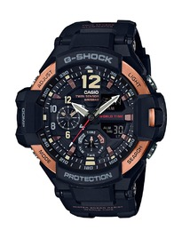 Casio G-SHOCK GA-1100RG-1A
