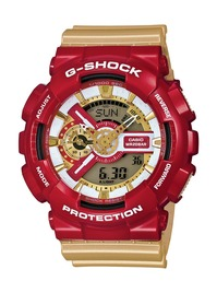 Casio G-SHOCK GA-110CS-4A