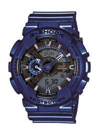 Casio G-SHOCK GA-110NM-2A