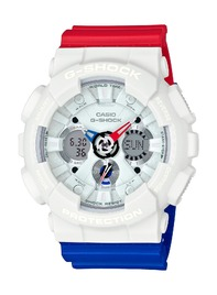 Casio G-SHOCK GA-120TRM-7A