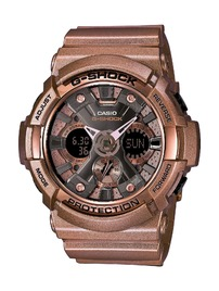 Casio G-SHOCK GA-200GD-9B
