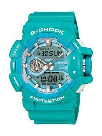 Casio G-SHOCK GA-400A-2A