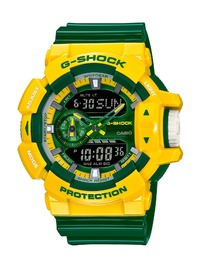 Casio G-SHOCK GA-400CS-9A