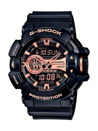 Casio G-SHOCK GA-400GB-1A4