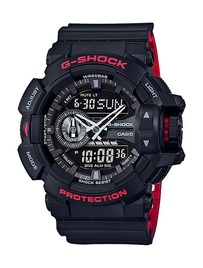 Casio G-SHOCK GA-400HR-1A