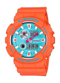 Casio G-SHOCK GAX-100X-4A