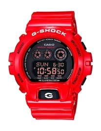 Casio G-SHOCK GD-X6900RD-4E
