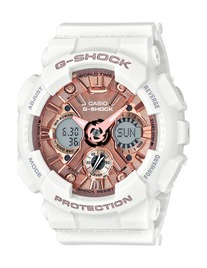Casio G-SHOCK GMA-S120MF-7A2