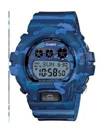 Casio G-SHOCK GMD-S6900CF-2E
