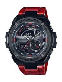 Casio G-SHOCK GST-210M-4A