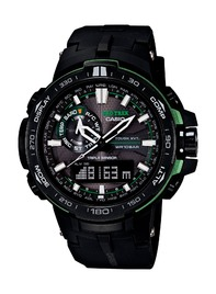 Casio PRO TREK PRW-6000Y-1A