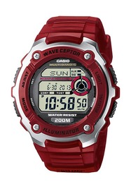 Casio Wave Ceptor WV-200E-4A
