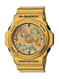 Casio G-SHOCK GA-300GD-9A